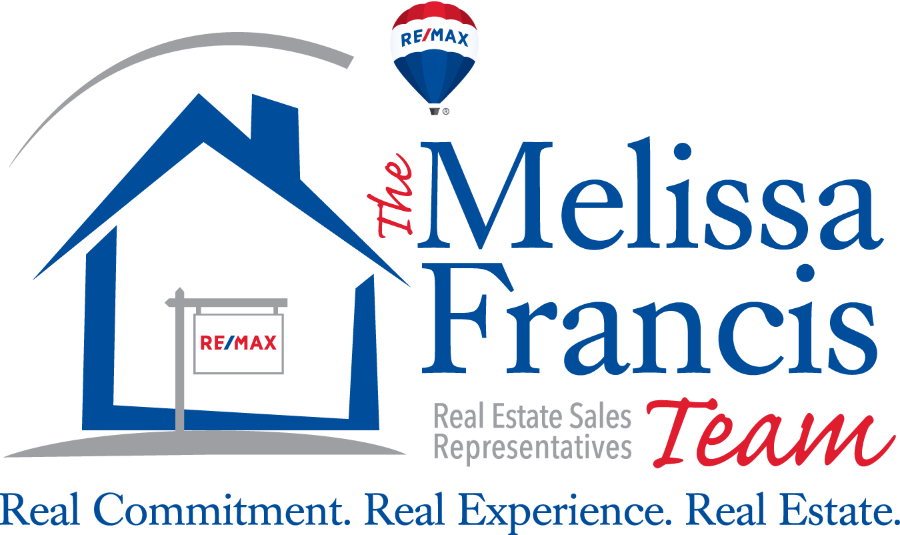 The Melissa Francis Team